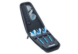 Harrows Ace Case Black Darts