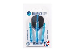 Harrows Retina Twin Pack Darts