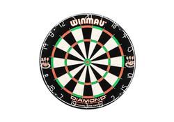 Winmau Diamond Bristle Dartbord