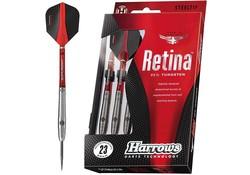 Harrows Retina 95% Tungsten Darts