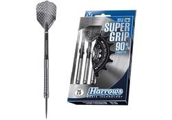 Harrows Super Grip 90% Tungsten Darts