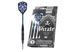 Harrows Pirate Softip GK Blauw Darts