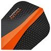 Harrows Retina Flights Darts Black/Orange