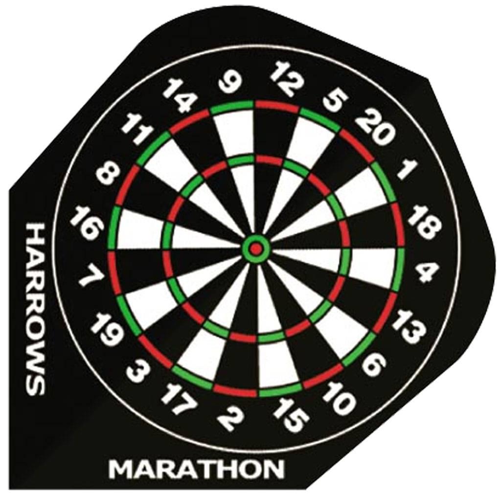 actie > darts > flights