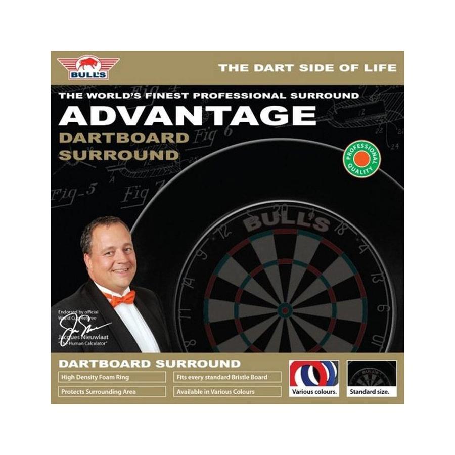 Advantage Lite Surround Red