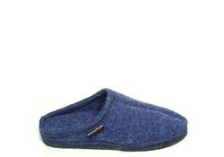 Haflinger Alaska Jeans Pantoffels Uniseks