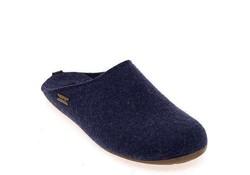 Haflinger Everest Fundus Jeans Pantoffels Uniseks