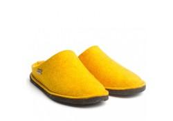 Haflinger Flair Soft Mais Pantoffels Dames