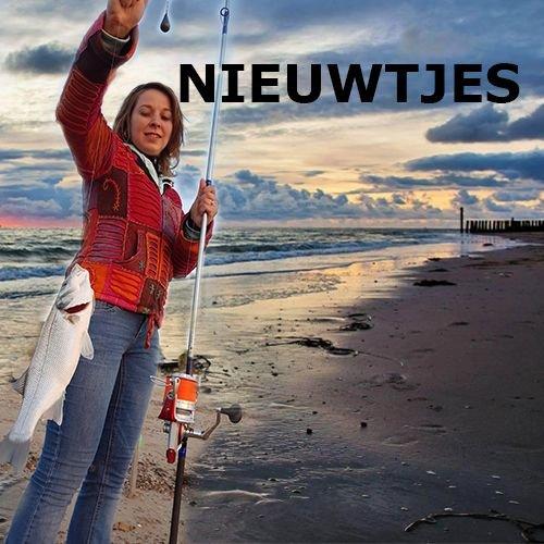 Nieuws & Tips voor hengelsporters >