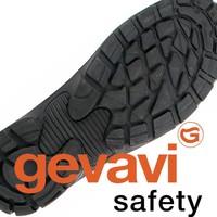 GS11 Werkschoenen S3 Uniseks