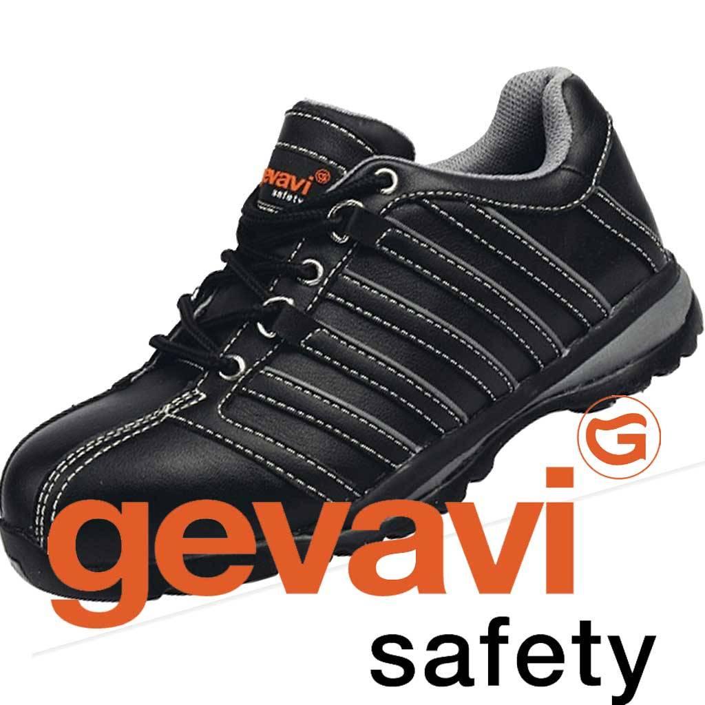 Werkschoenen Dames Beveiliging.Werkschoenen S3 Norm Dames Gevavi Gs47 52 06 Ex Btw