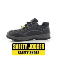 Werkschoenen Safety Jogger.Safety Jogger Bestgirl S3 Zwart Werkschoenen Dames