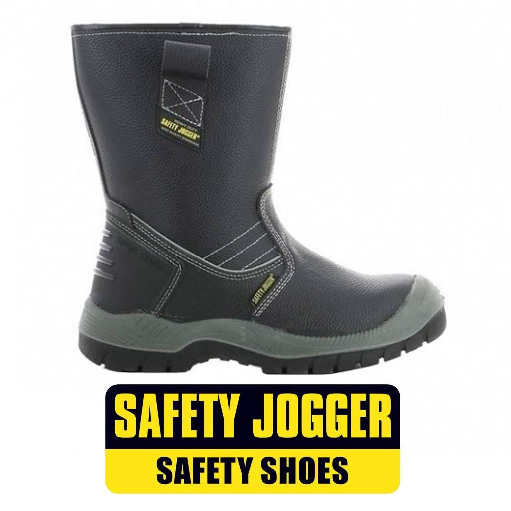 Safety Jogger Bestboot S3 werklaars
