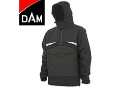 Dam Steelpower Black Smock Warmtejas