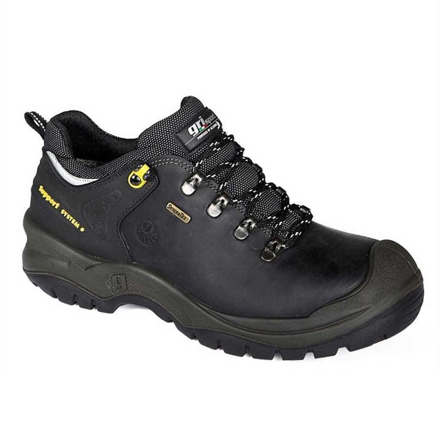 70209 C S3 Zwart Werkschoenen Heren