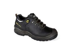 Grisport Safety 70216 S3 Zwart Werkschoenen Heren