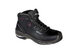 Grisport Safety 72049 S3 Zwart Werkschoenen Uniseks