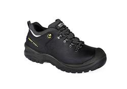 Grisport Safety 801 Zwart  Werkschoenen Heren