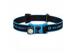 Olight H1 Nova 500 Multi Light Zwart-Blauw Hoofdlamp