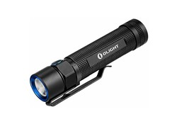 Olight S2R Baton Rechargeable Zwart Zaklamp