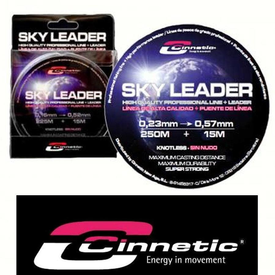 Skyleader 225 + 15 MTS