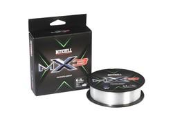 Mitchell MX3 Nylon Visdraad 300m Transparant Hengelsport