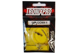 Tronixpro Sea Rigs 1Up 1Down
