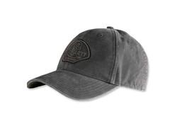 Carhartt Moore Black Cap
