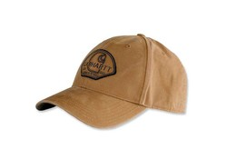 Carhartt Moore Brown Cap