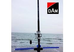 Dam Steelpower Black Airbender 500 Strandhengel