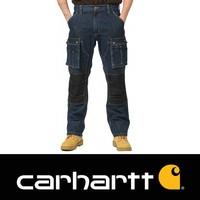Denim Multi Pocket Tech Pant Werkbroek Heren