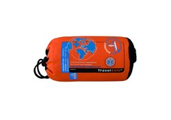 TravelSafe Tropical Cocoon Klamboe 1 Persoons