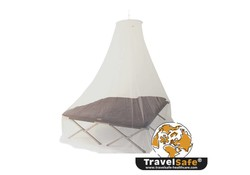 TravelSafe Tropical Pyramide Klamboe 2 Personen