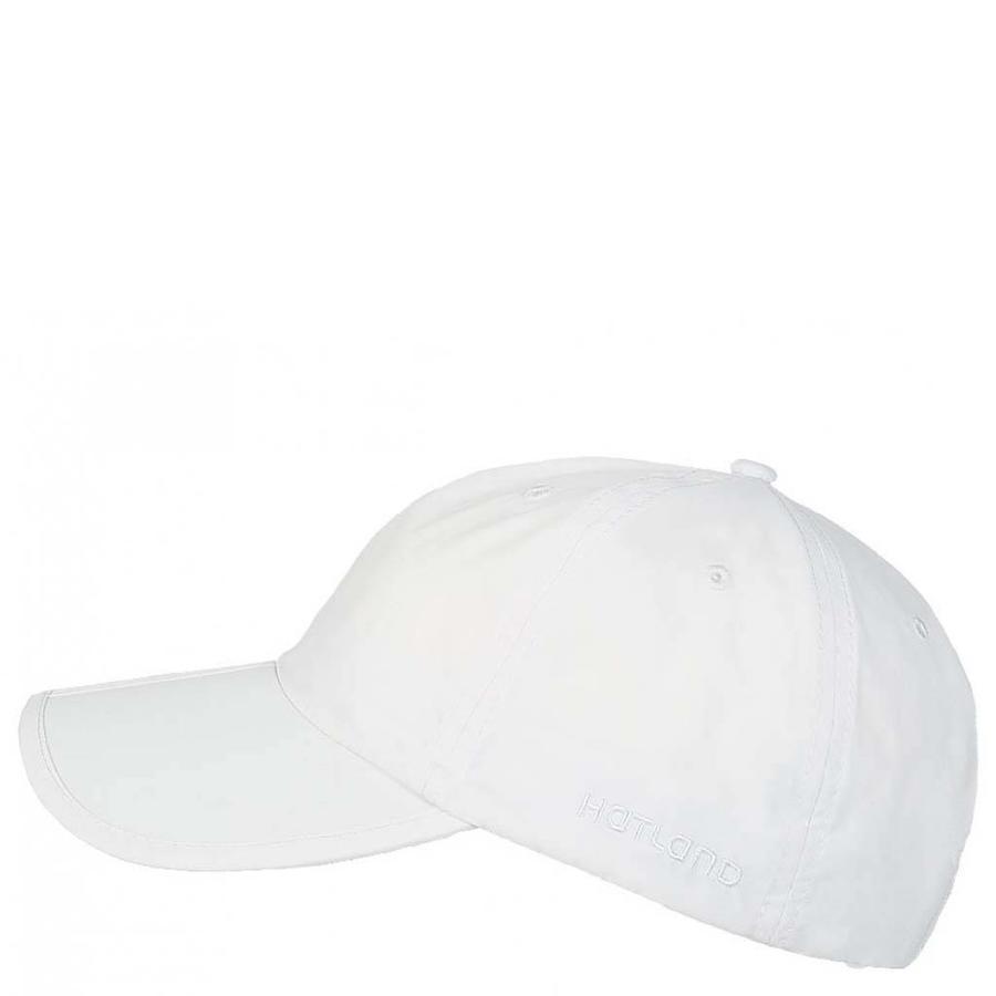 Clarion White Cap