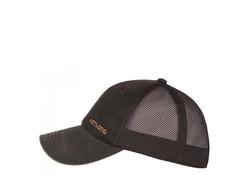 Hatland Tallman Weathered Cotton Brown Cap