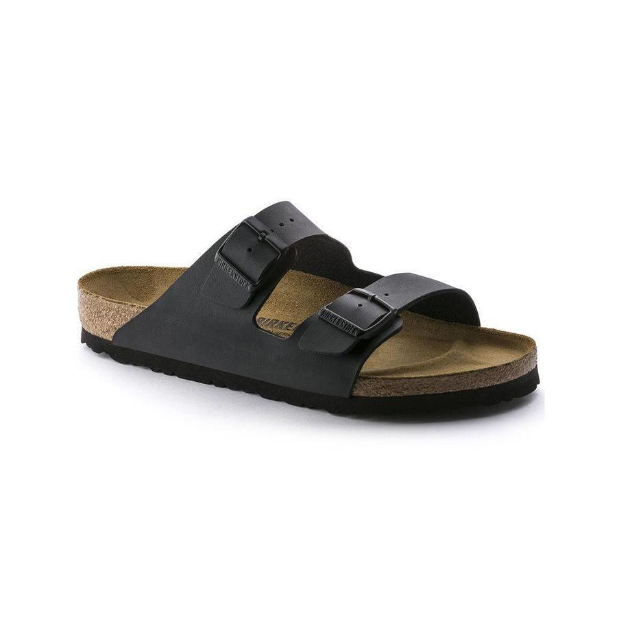 Arizona Zwart Slippers Uni