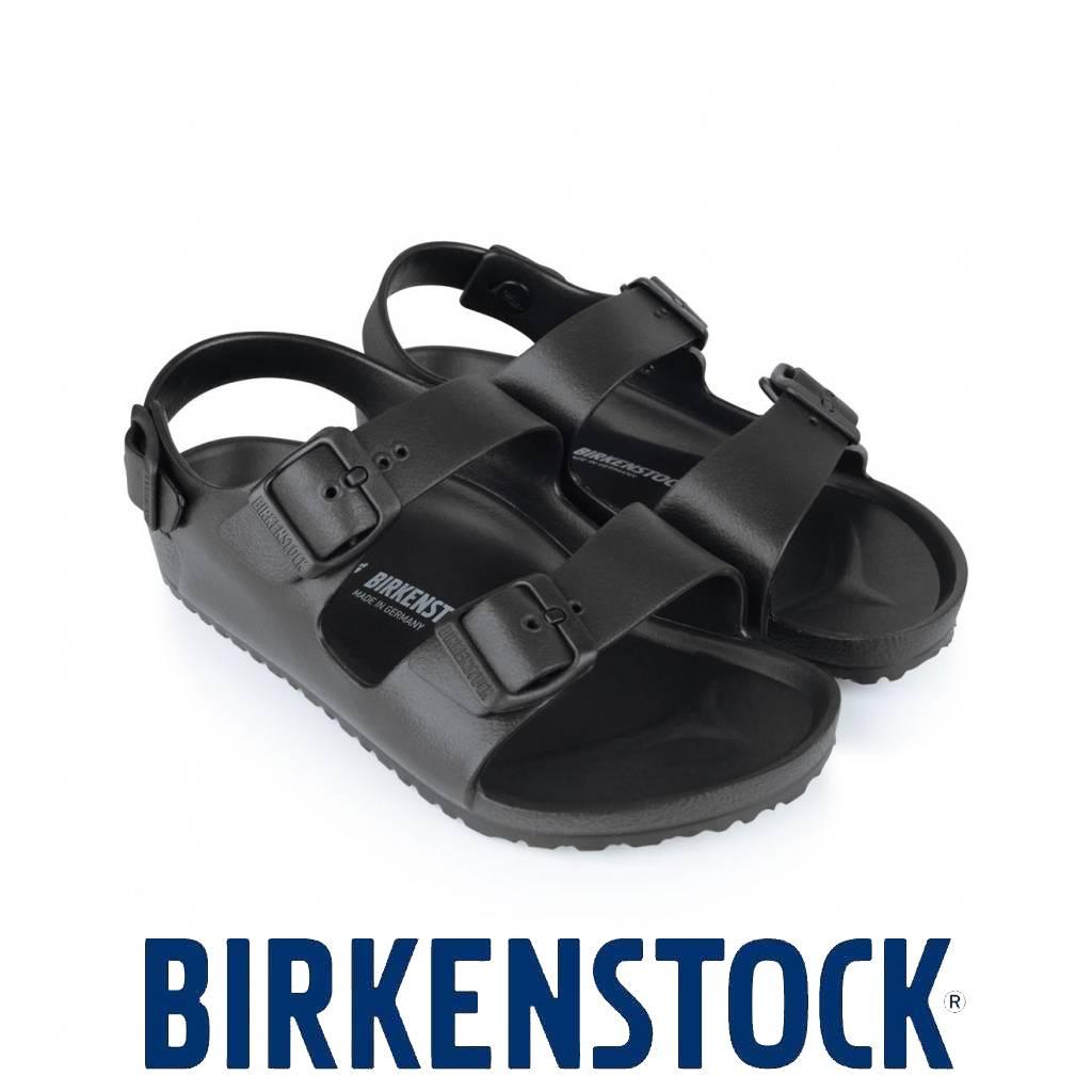Birkenstock Slippers Milano EVA Black Kids | BD STORE