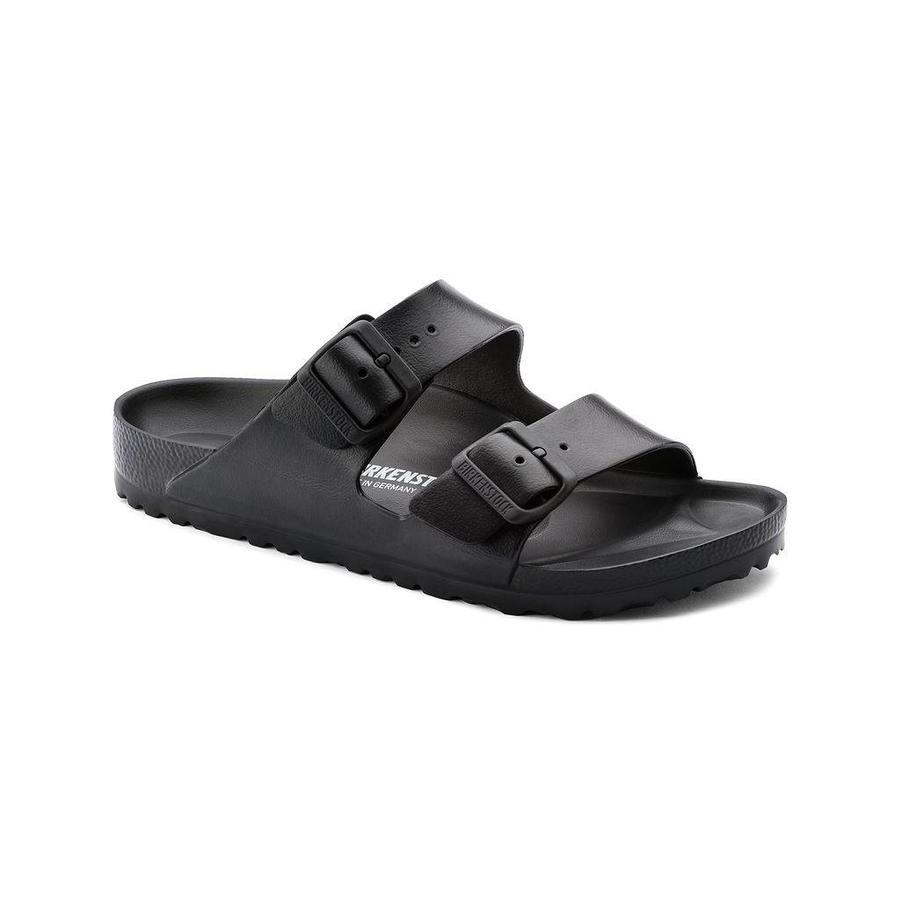 Arizona EVA Black Slippers Heren