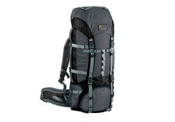 Active Leisure Equinox Black-Charcoal 75 Liter Rugzak