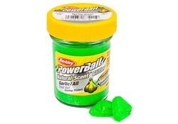 Berkley Powerbait Glitter Trout Bait Garlic SPR