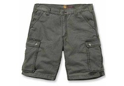 Carhartt Rugged Cargo Army Green Short Heren
