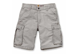 Carhartt Rugged Cargo Tan Short Heren