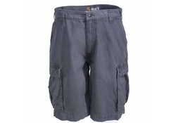 Carhartt Rugged Cargo Gravel Short Heren