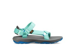 Teva Hurricane XLT 2 Speck Sea Glass Sandalen Kinderen