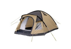 Eurotrail Utah Beige-Charcoal Tent 3 Personen
