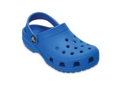 Crocs Classic Clog K Ocean Klompen Kids