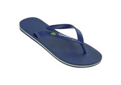 Ipanema Classic Brasil Blauw Slippers Uniseks