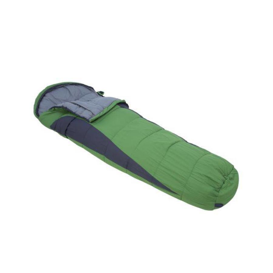 Hilo 250 Extreme Green Slaapzak