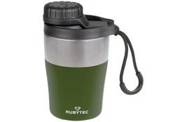 Rubytec Shira Hotshot 0.2L Olive Thermosfles