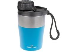 Rubytec Shira Hotshot 0.2L Blauw Thermosfles